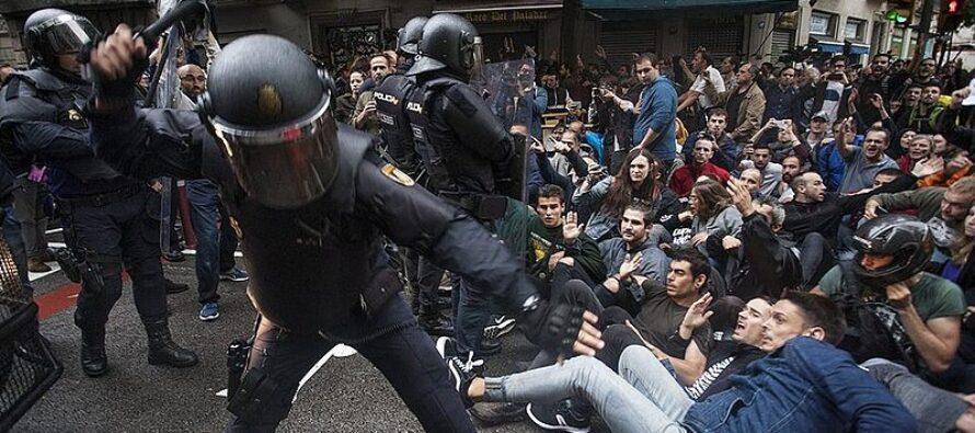 La vita in carcere dei leader catalani che leggono Gramsci