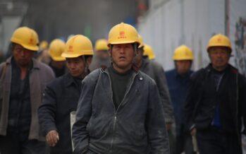 Cina. Le proteste dei lavoratori nel 2018 fanno emergere la necessità di sindacati indipendenti