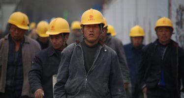 Frena l'economia cinese, il peggior risultato da 30 anni