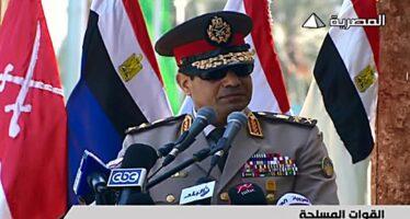 Polveriera Mediterraneo: truppe egiziane in Libia, si profila lo scontro con i turchi