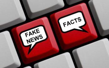 Le fake news crescono e sono efficaci perché più veloci