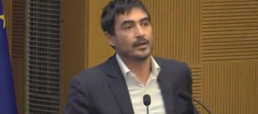 Nicola Fratoianni: «Alleanza larga contro Salvini non sia per opportunismo»