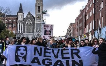 Ireland: Constitutional Ban on Abortion Defeated