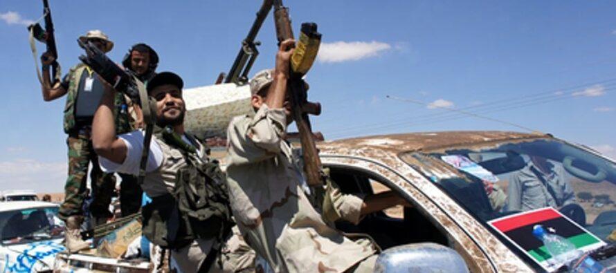 Guerra in Libia, Salvini già chiude i porti