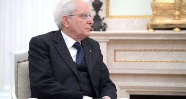 Decreto sicurezza, Mattarella firma anche il bis ma chiede modifiche