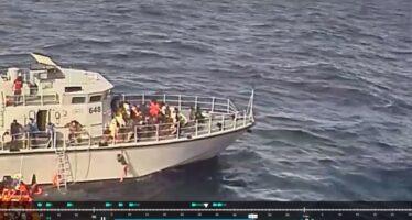 L'Organizzazione marittima affida ampia zona Sar alla Guardia costiera libica