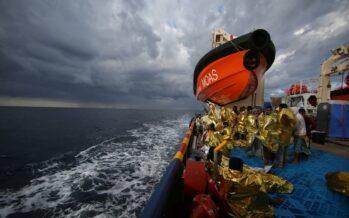 L'Europa e il Mediterraneo, si vuole la Fortezza ma il futuro sarà multietnico