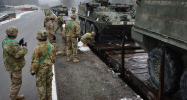 Venti di guerra. La Polonia schiera gli Stati uniti contro la Russia