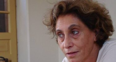 La scrittrice palestinese Suad Amiry: «Israele non può vincere sulla non violenza»