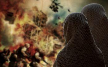 La polveriera mediorientale
