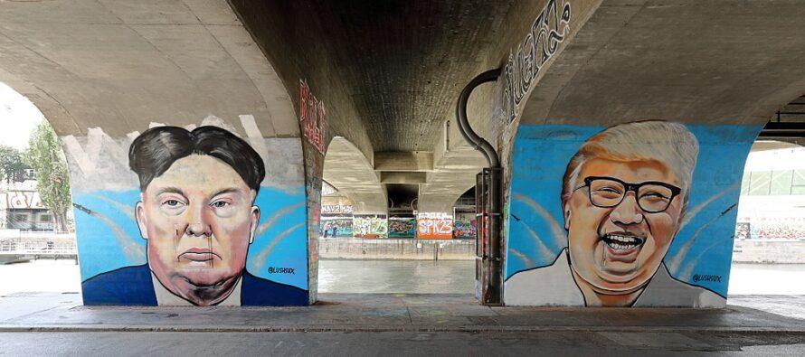 Corea, il presidente USA fa saltare il negoziato con Kim
