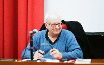 Il filosofo Etienne Balibar: «Ora il Mediterraneo prende la dimensione di genocidio»