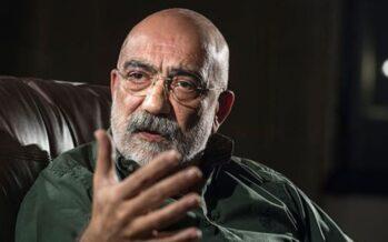Dal carcere turco di Silivri l'urlo contro l'ingiustizia di Ahmet Altan