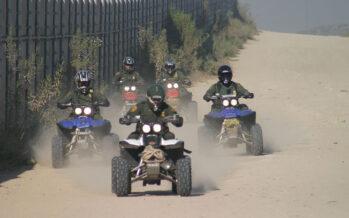 Trump insiste e dichiara il muro con il Messico un'emergenza nazionale