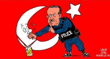Turchia, Erdogan vince al primo turno e accresce il proprio potere personale