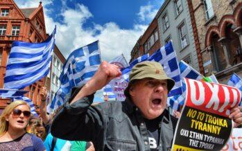 Elezioni in Grecia.Contro l'«era Tsipras» la destra tenta il tutto per tutto