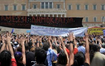 Per la Grecia allenta la morsa del debito, e Tsipras prova a voltare pagina