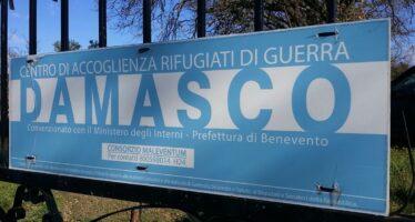Benevento, truffa sui centri di accoglienza, migranti trattati da bestie