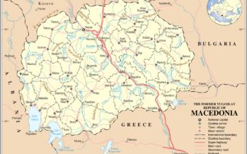 Fallito il Referendum in Macedonia, smacco per la Nato e la Ue