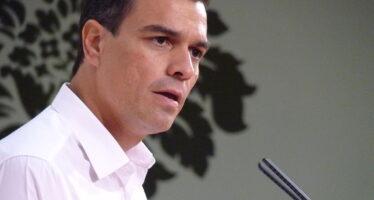 EL RECHAZO A LA CORRUPCIÓN CONSIGUE QUE ESPAÑA CAMBIE DE GOBIERNO