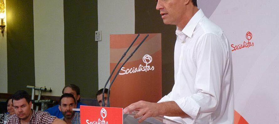 Sánchez alla guida del governo in Spagna, verso il monocolore socialista