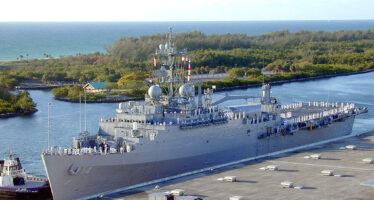 Venti di guerra nel «Mediterraneo allargato»