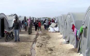 Turchia. Caccia ai rifugiati «irregolari», Istanbul chiusa ai siriani