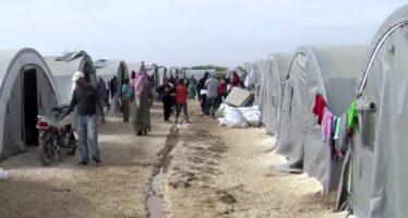 Europa. Draghi e Merkel d'accordo: miliardi alla Turchia per bloccare i profughi