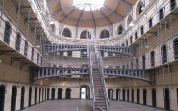 La controriforma carceraria del governo gialloverde