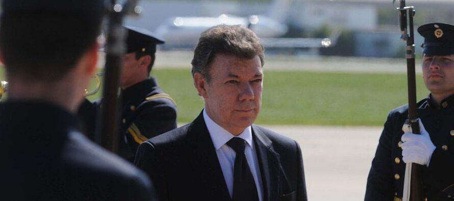 La Colombia entra nella Nato come «partner globale»