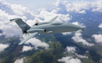Italia bellica, arriva nella base NATO di Sigonella un nuovo drone
