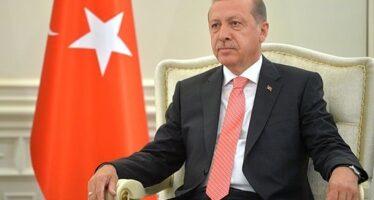 Erdoğan Prepping New War Pitched as an Anti-PKK Operation