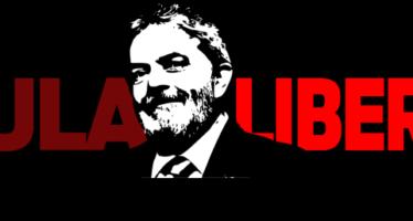 Brasile.Il complotto dei giudici per escludere Lula dal voto