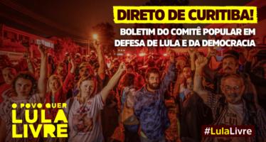 Brasile. Lula dalla prigione lancia un manifesto: «Abbiamo il diritto di sognare»
