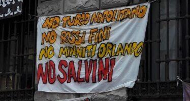 Aquarius. Il decisionismo illegale e violento di Salvini