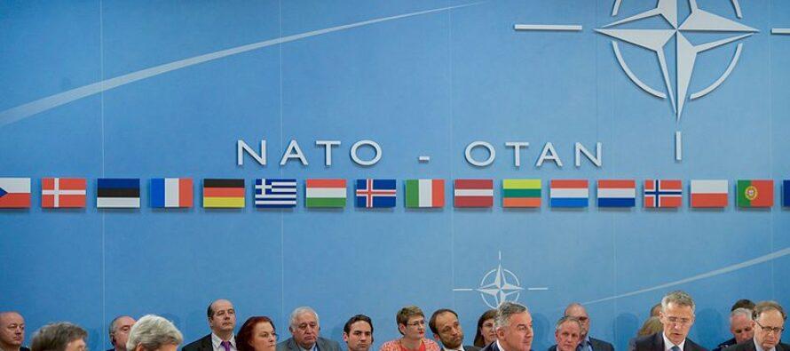 L'Europa in crisi apre spazio a NATO e Stati Uniti