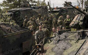 Defender-Europe 21. Nonostante la pandemia, grandi esercitazioni militari Usa-Nato
