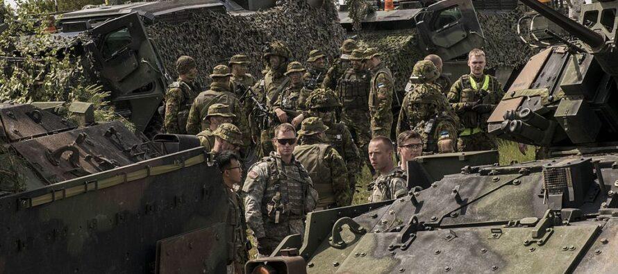 Ordine mondiale. Usa e Unione europea in lite, ma unite contro Russia e Cina