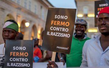 «Prima gli sfruttati», ventimila in piazza a Roma contro Salvini e il governo