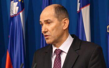 Elezioni in Slovenia, premiata la destra antimigranti
