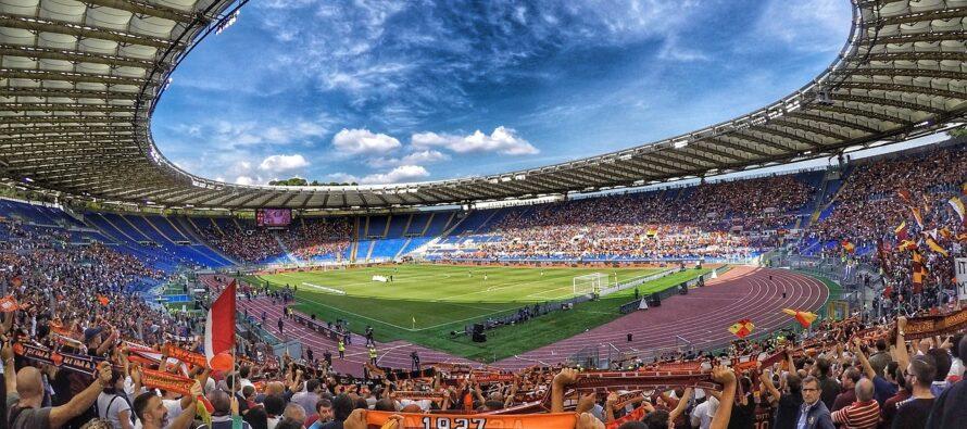 Corruzione per lo Stadio della Roma, scoppia lo scandalo con nove arresti