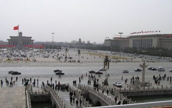 China…29 years after Tiananmen. Who are China's political prisoners?