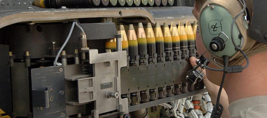 Il Pentagono diceva «attenti all'uranio impoverito». Ancora una vittima, è la 359ma