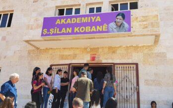 Ritorno a Kobane – parte 3