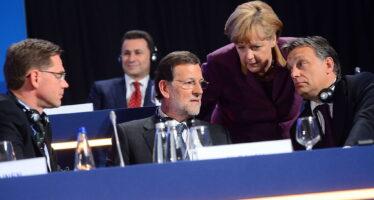 Merkel e Orban, confronto a Berlino tra due opposte visioni dell'Europa
