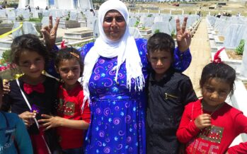 Ritorno a Kobane