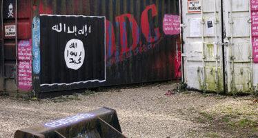 Women are around 13 percent of Islamic State members