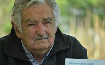 Pepe Mujica: «Il capitale ha reso il mondo più povero e più diseguale»