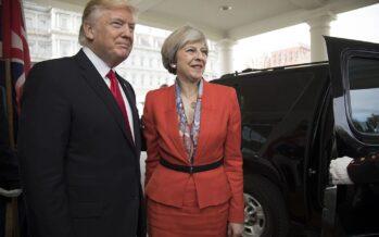 Brexit. Dopo tre anni catastrofici, l'abbandono di Theresa May