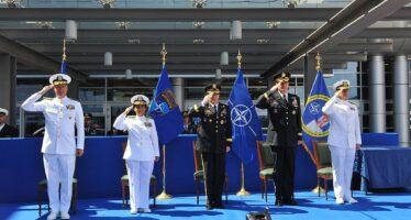 Incrinato il segreto: 150 le bombe nucleari NATO in Europa